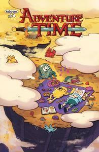 Adventure Time 054 2016 Digital AnHeroGold-Empire