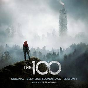 Tree Adams - The 100. Session 3 (Original Television Soundtrack) (2016/2014)