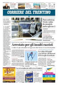 Corriere del Trentino – 02 ottobre 2018