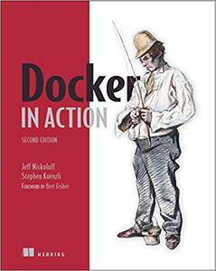 Docker in Action 2nd Edition