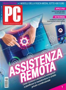 PC Professionale N.353 - Agosto 2020
