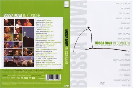 VA - Bossa Nova In Concert (2008) Repost