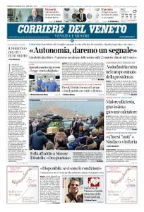 Corriere del Veneto Venezia e Mestre – 26 gennaio 2020