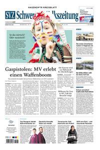 Schweriner Volkszeitung Hagenower Kreisblatt - 18. Februar 2020