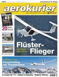 Aerokurier - Juli 2019