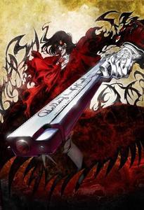 Hellsing (2006-2012)