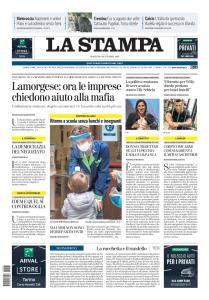 La Stampa Torino Provincia e Canavese - 8 Settembre 2020