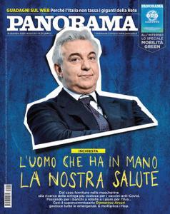 Panorama Italia – 16 dicembre 2020