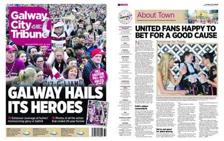 Galway City Tribune – September 08, 2017