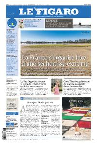 Le Figaro – 23 juillet 2019