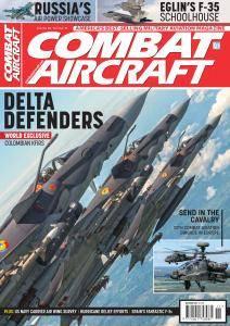 Combat Aircraft - November 2017