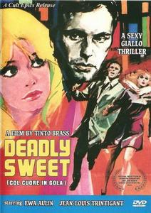Deadly Sweet (1967) Col cuore in gola