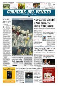 Corriere del Veneto Vicenza e Bassano - 19 Luglio 2018