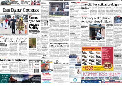 Kelowna Daily Courier – April 18, 2019