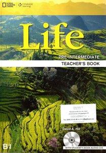 Life Pre-Intermediate: Teacher's Book [Repost]