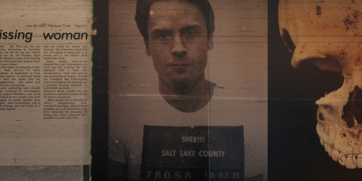 Conversations with a Killer: The Ted Bundy Tapes (2019) - Season 1