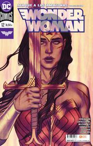 Wonder Woman núm. 26/ 12
