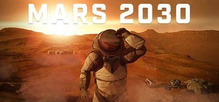 Mars 2030 (2017)
