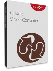GiliSoft Video Converter Discovery Edition 10.8.0 DC 19.05.2019