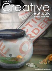 Creative Outlook - Spring Art Guide 2017