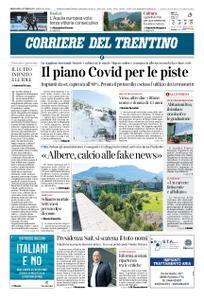 Corriere del Trentino – 14 ottobre 2020