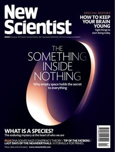 New Scientist Australian Edition – 26 January 2019
