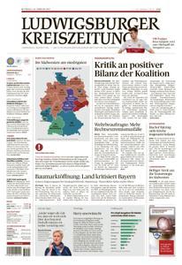 Ludwigsburger Kreiszeitung LKZ - 24 Februar 2021