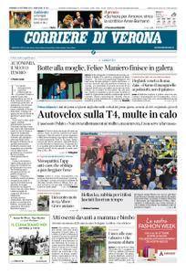 Corriere di Verona – 20 ottobre 2019
