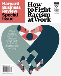 Harvard Business Review OnPoint - July 2020