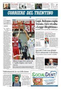 Corriere del Trentino - 6 Giugno 2018