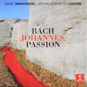 Marc Minkowski - Bach: St John Passion (2017)
