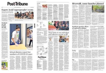 Post-Tribune – September 14, 2020