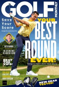 Golf Monthly UK - August 2021