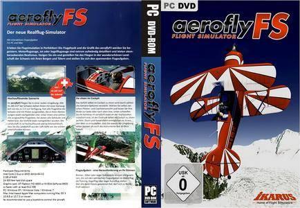 aerofly FS 1.3.3 (2016)