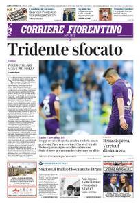 Corriere Fiorentino La Toscana – 08 ottobre 2018