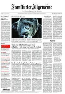 Frankfurter Allgemeine Zeitung F.A.Z. - 23. Juli 2018