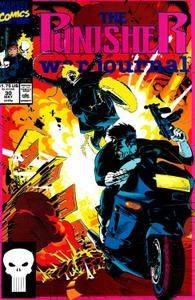 War Journal v1 030 - Ghost Rider