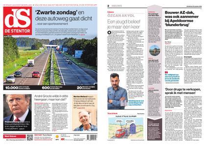De Stentor - West-Veluwe – 22 augustus 2019