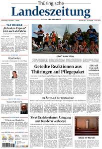 Thüringische Landeszeitung – 06. Juni 2019