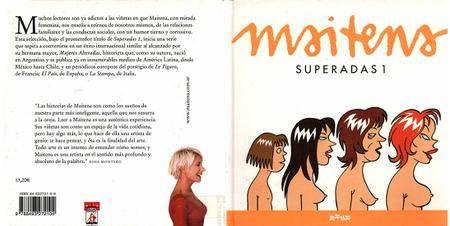 Maitena Superadas #1-2