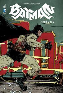Batman Annee 100