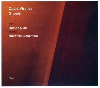 David Virelles - Gnosis (2017) {ECM 2526} (Complete Artwork - Slipcase with 20 pages)