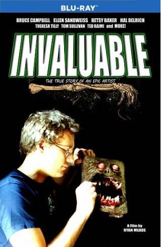 Invaluable: The True Story of an Epic Artist (2014)