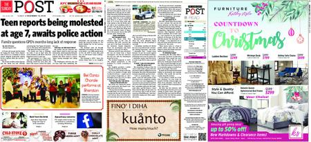 The Guam Daily Post – December 15, 2019
