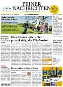 Peiner Nachrichten - 25. April 2018