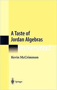 A Taste of Jordan Algebras (Repost)