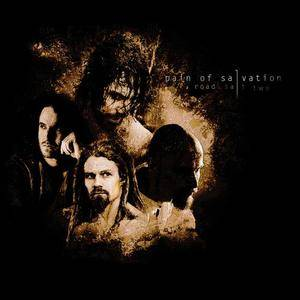 Pain Of Salvation - Road Salt One & Two (2010-2011) [Limited Editions] (Repost)