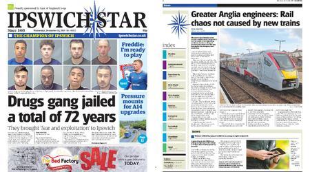 Ipswich Star – December 18, 2019