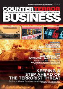 Counter Terror Business - Issue 29 2017