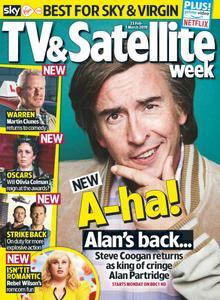 TV & Satellite Week - 23 February 2019